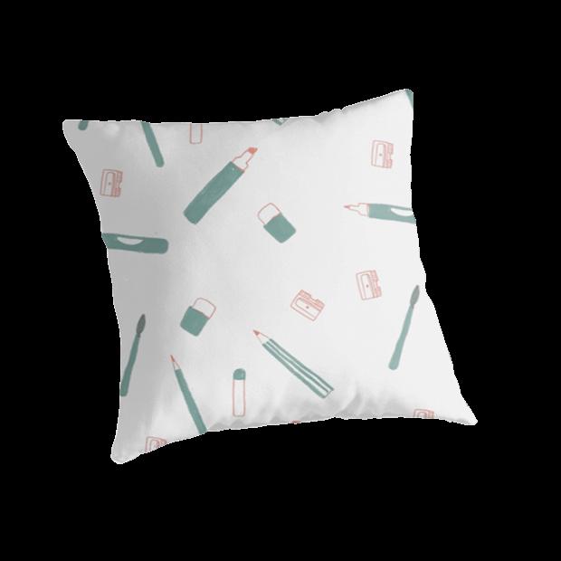 aurora-cacciapuoti-pattern-cushion-school