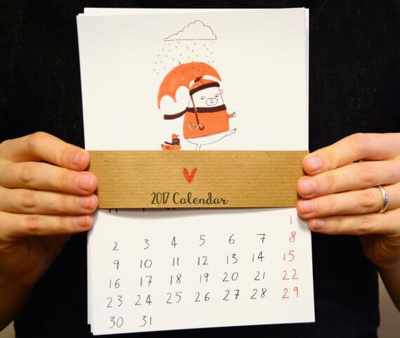 Calendars 11